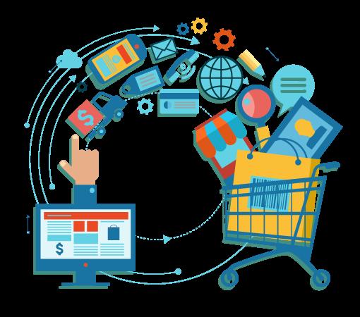 realizzazione e-commerce-padova